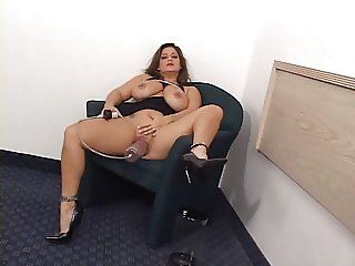 Shelby Pumped And Fucked