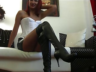 joi high boots