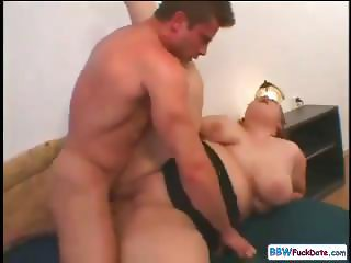 Chubby Ex Girlfriend Fucking like a Pro