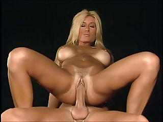 Virtual Sex with Jill Kelly - Reverse Cowgirl