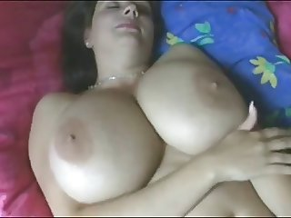Very Big Boobs