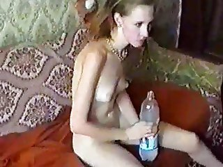 Great Russian Teen Amateur Couple Hardcore Homemade Fuck