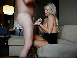 Blonde With Big Boobs Fuck