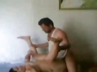 mature middle eastern couple fuck amateur