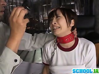 Sexy Ayumi Kimino likes sex hard and hot