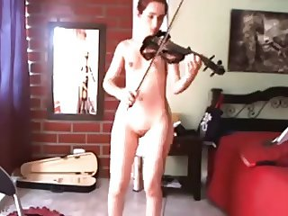 Amateur  in Nude Major