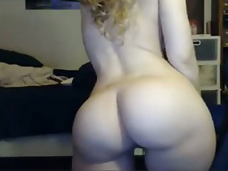 Beautiful bubble booty PAWG