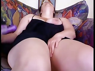 Masturbate for Boyfriend BBW MILF