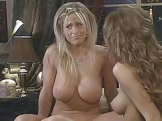 Kim Chambers topless talk