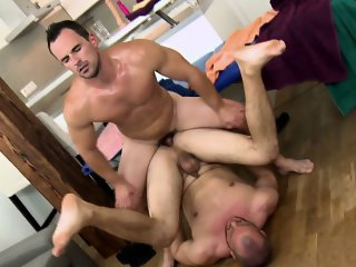 Masseur turns amateur