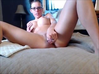 Giant Tits Exgirlfriend rides dick