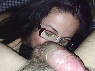 Un blowjob perfect