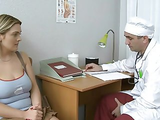 Teen and pervert doctor 3