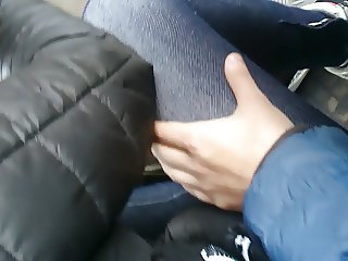 Touching Tocando en Bus Series 1