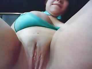 horny smooth pussy