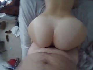 Milf fucked in the morning