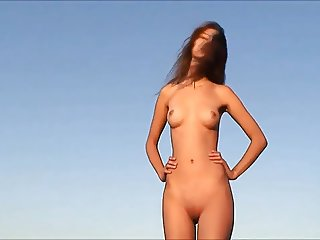Nudist in Beachs!!