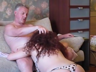 Russian Arab Ugly MILF Whore get Used Creampie