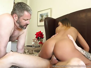 Jaye Summers Husband Does What She Wants To Please Her