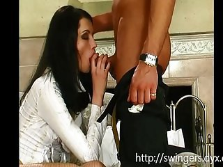 Russian Anal Sex