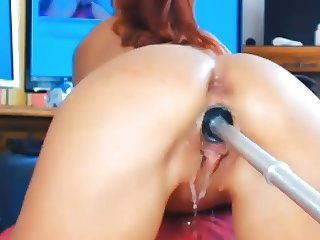 Machine Squirt