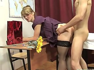 RUSSIAN MATURE MARTHA 31