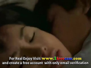 Korean Hot Scense Romantic Video
