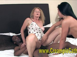 Virgin Creampie In San Francisco