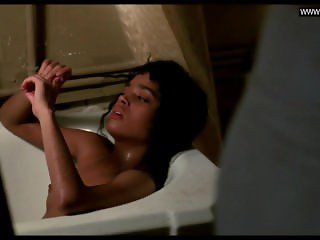 Lisa Bonet - Steamy Sex Scene, Topless - Angel Heart (1987)