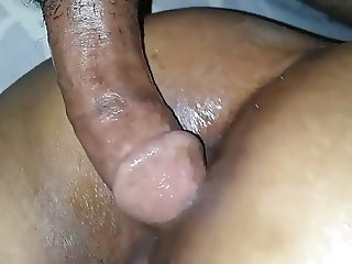 indian anal closeup creampie