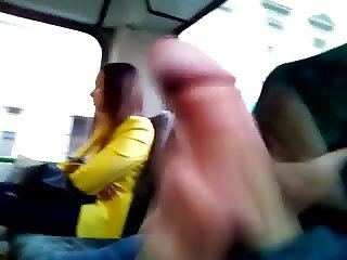 U busu - In the bus