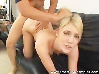 Amateur Creampies - Riley Ray