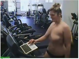 Public webcam gym mfc flashing danads