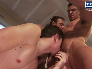 Stud Finder with Jed Athens , Ford Andrews and Trenton Ducati
