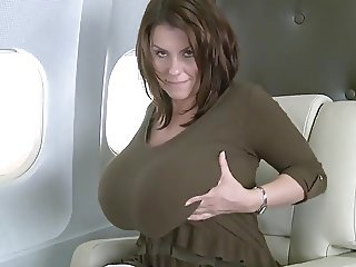 Big natural tits 3