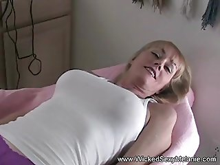 Wicked Sexy Grannie Babe