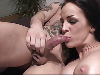 Lia-Anal First Porno German