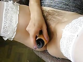 Hairy Masturbation Sex Toys