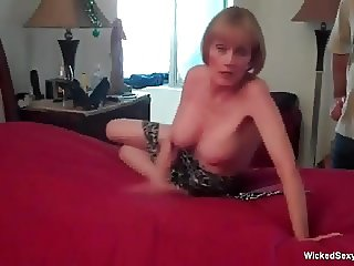 More Outrageous MILF Sex