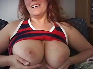 Amazing Big Natural Tits for Big Black Cock part1