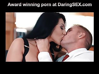 DaringSEX.com Candi Taylor fucks before going out