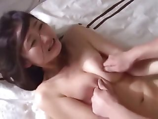 Japanese, Pain Seeing on her Face ! -Part2 on ASIAN-MILF.TK