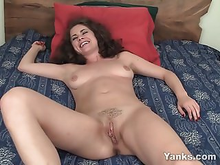 Yanks Babe Alex Starr Cumming