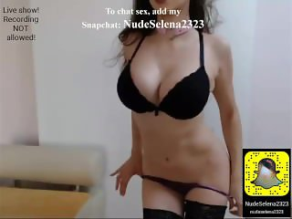 UK Live sex add Snapchat: NudeSelena2323