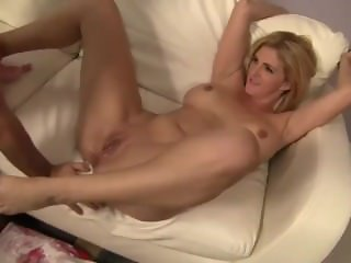 Horny Roxanne Hall Banged