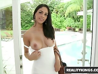 RealityKings - Cum Fiesta - Jizz On Jazz
