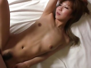 JAV uncensored no condom POV amateur sex Subtitled