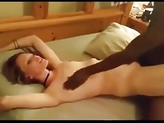 Another hotel room, another beautiful wife, another BBC