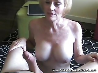 Grandma Wants A Rough Fuck