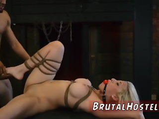 Blonde boobs hd hot fetish corset
